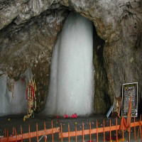 Amarnath Yatra Places to See
