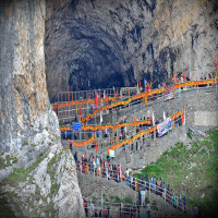 Amarnath Yatra Sight Seeing Tour