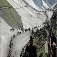 Amarnath Yatra Travel Plan