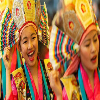 Losar Celebrations Package Tour