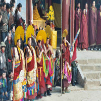 Losar Celebrations Trip