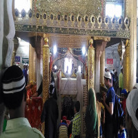 Barura Sharif Places to See