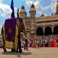 Mysore Dussehra Places to See