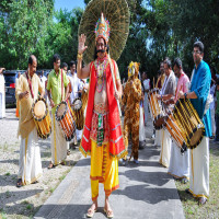 Onam Festival Places to See