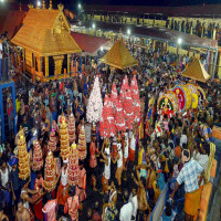 Sabarimala Festival Package Tour