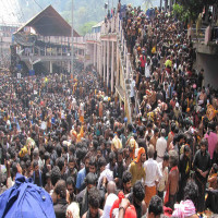 Sabarimala Festival Place to visit