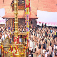 Sabarimala Festival Places to See