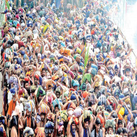 Sabarimala Festival Sight Seeing Tour