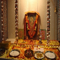 Navratri Places to See