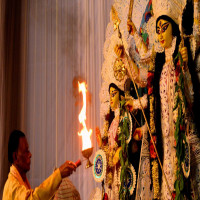 Navratri Travel Plan