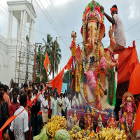 Ganesh Chaturthi Places to See