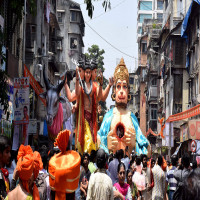Gudi Padwa Place to visit