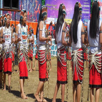 Chumpha Festival Package Tour