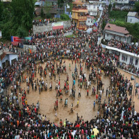 Behdienkhlam Festival Tours