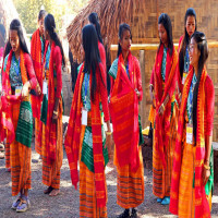 Tuluni Festival Places to See