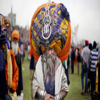 Hola Mohalla Package Tour