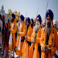 Hola Mohalla Places to See