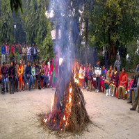 Lohri Place to visit