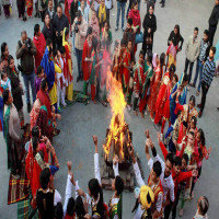 Lohri Places to See