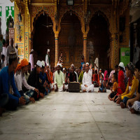 Ajmer Sharif Sightseeing