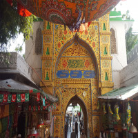 Ajmer Sharif Tours