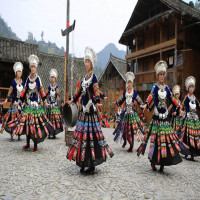 Losoong Festival Places to See