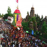 Ashokastami Festival Places to See
