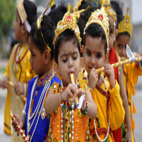 Janmashtami Sight Seeing Tour