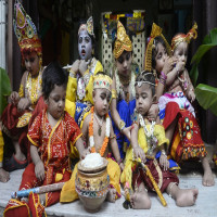 Janmashtami Travel