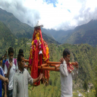 Nanda Devi Fair Travel Plan