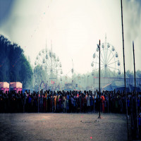 Poush Mela Place to visit