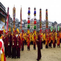 Losar_Travel_Plan
