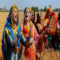 Baisakhi Attractions