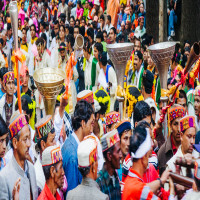 Shimla Summer festival Travel Plan