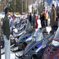 Himachal Winter Carnival Places to See