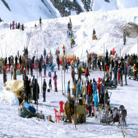 Himachal Winter Carnival Tours