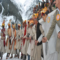 Himachal Winter Carnival Travel