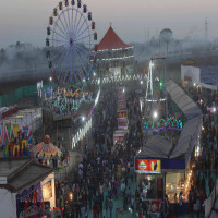 Nalwari Cattle Fair Package Tour