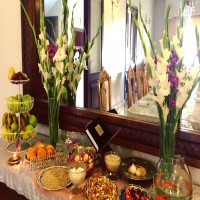 Navroz Package Tour