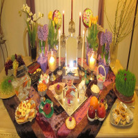 Navroz Places to See