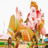 Ganesh Chaturthi Place to visit