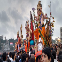 Ganesh Chaturthi Travel