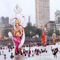 Anant Chaturdashi Travel Plan