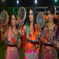 karva Chauth Sight Seeing Tour