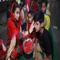Bhai Dooj Place to visit