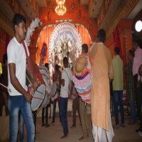 Durga Pooja Travel