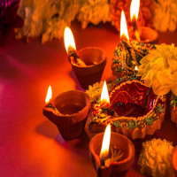Karthigai Deepam  Places to See