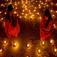 Karthigai Deepam  Sight Seeing Tour