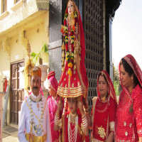 Mewar Festival Travel Plan