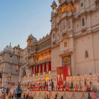 Mewar Festival Travel